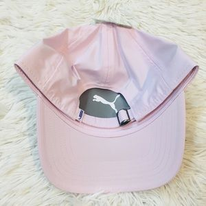 Puma Accessories - NEW Puma Pink Gamer Pixel Heart Cap Hat Streamer